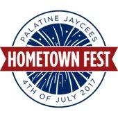 Palatine Jaycees Hometown Fest