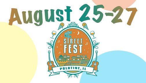 2017 Palatine Street Fest