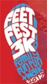Palatine Park District Feet Fest