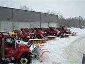 Village Snow Plowing