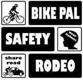Bike Pal Safety Rodeo