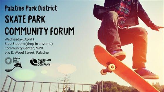 Skate Park Forum