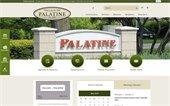 Village of Palatine Website