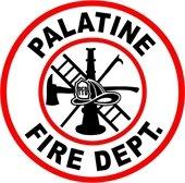 Palatine Fire Department Employment