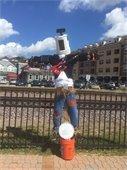 Scarecrows on Parade