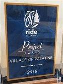 Ride Illinois Award